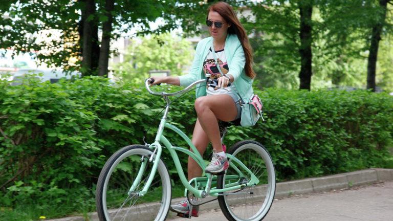 Акция «На работу на велосипеде» пройдет в Подмосковье