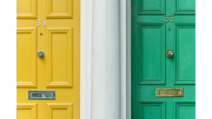 Производство межкомнатных дверей. Тонкости и детали процесса