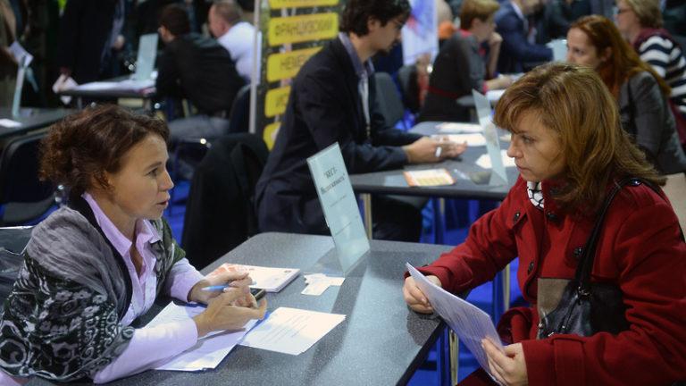 Ярмарка вакансий пройдет в учебно‑курсовом комбинате «Мосгортранса»