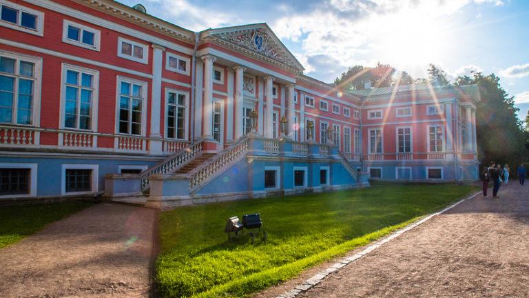 Музыкальный фестиваль «Органные вечера в Кускове» пройдет в Москве с 25 мая по 31 августа 2019 года