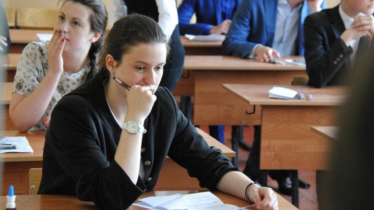 Более 10 тыс выпускников Подмосковья сдадут ОГЭ по иностранным языкам