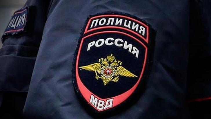 В Клину полицейские задержали подозреваемого в совершении грабежа