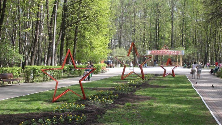 Фотовыставку, посвященную ВОВ, откроют в Центральном парке Королева 9 мая 2019 года