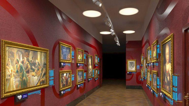 Жители и гости Москвы с 13 мая 2019 года смогут посетить ряд музеев бесплатно