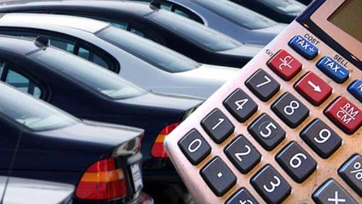 Транспортный налог по дорогим авто за 2018 год будет рассчитываться по-новому