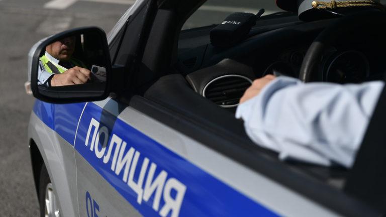 Движение ограничат в Руновском переулке Москвы с 13 мая по 1 июня 2019 года