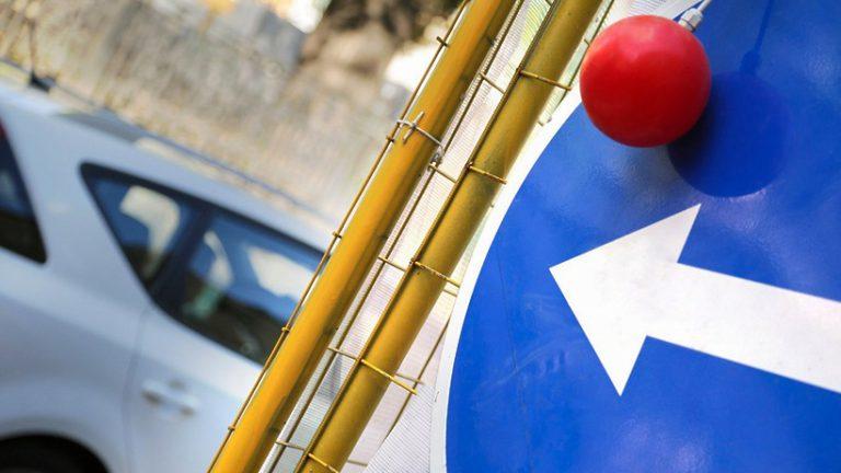 Схемы движения транспорта поменяли на улицах в разных районах Москвы