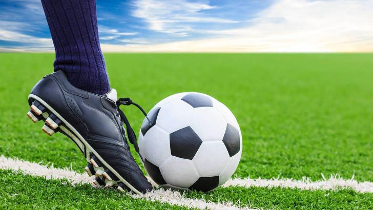 Футбол. Первый трофей сезона у «Химика»