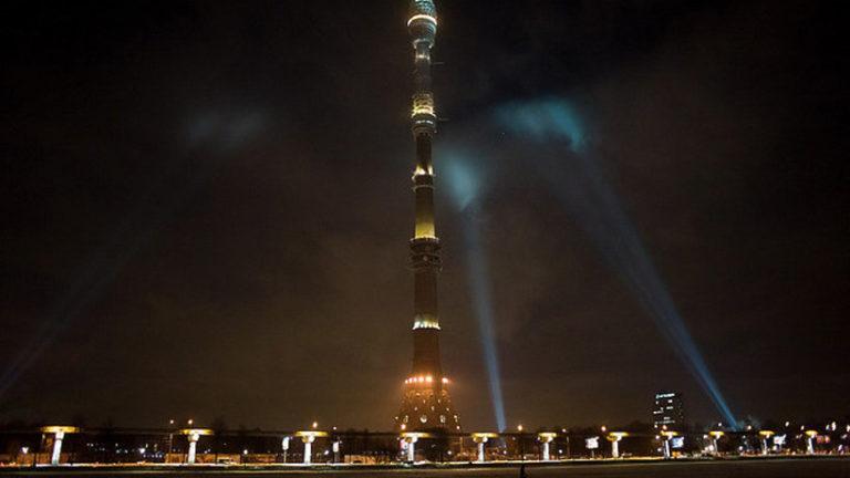 Москвичи смогут послушать лайт‑рок в Останкинской телебашне в рамках акции «Ночь в музее»