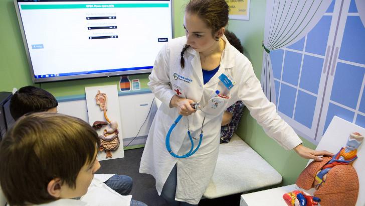 На ВДНХ впервые отметят Международный день медицинской сестры