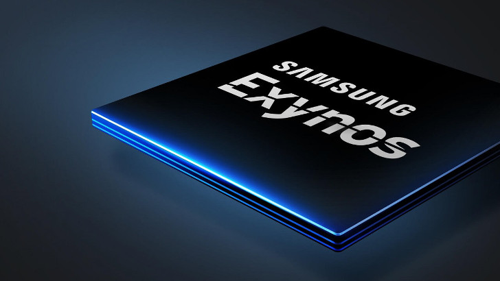 Samsung выпустит 3-нм процессоры в 2021 году