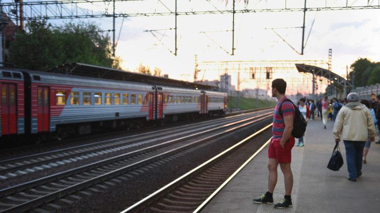 Расписание пригородных поездов Курского направления МЖД изменится 18–19 мая 2019 года