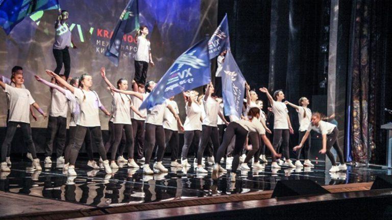 Международный фестиваль спортивного кино стартует в Красногорске