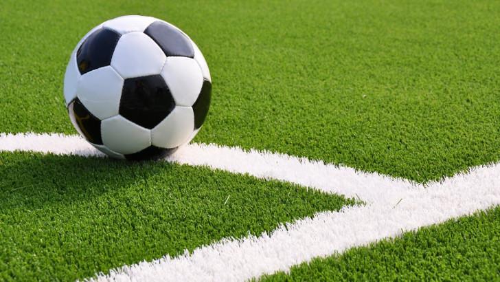 Футбол. Поехали!