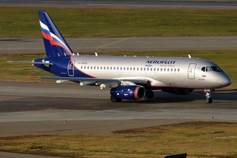 В катастрофе SSJ-100 в Шереметьево погибли пятеро клинчан