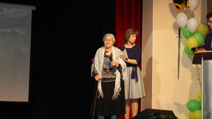 Нина Иосифова: Гайдар кормил меня крыжовником. Музею Аркадия Гайдара – 30 лет