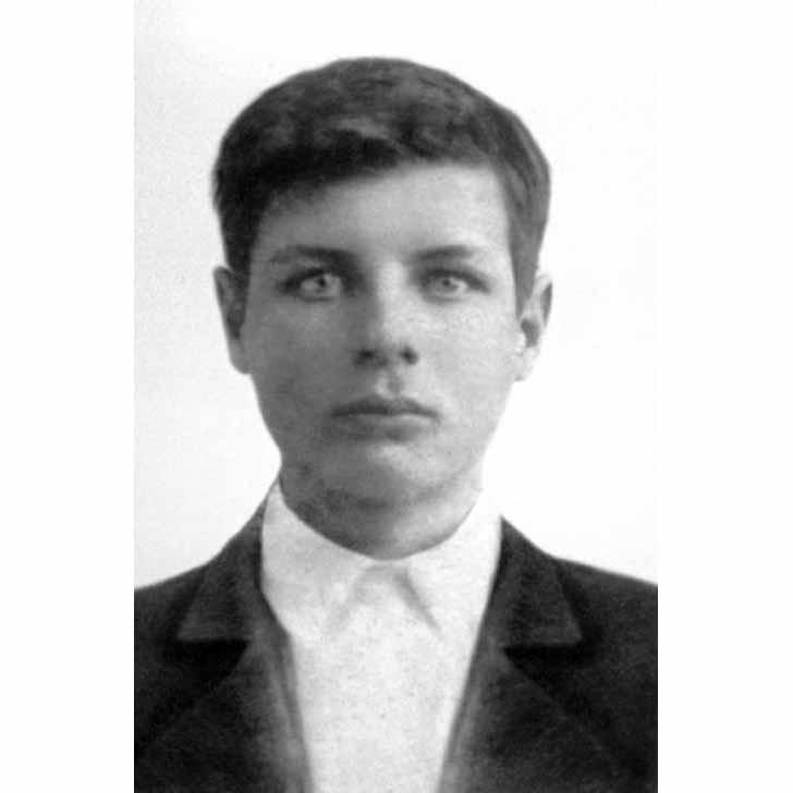 Козин Константин Гаврилович
