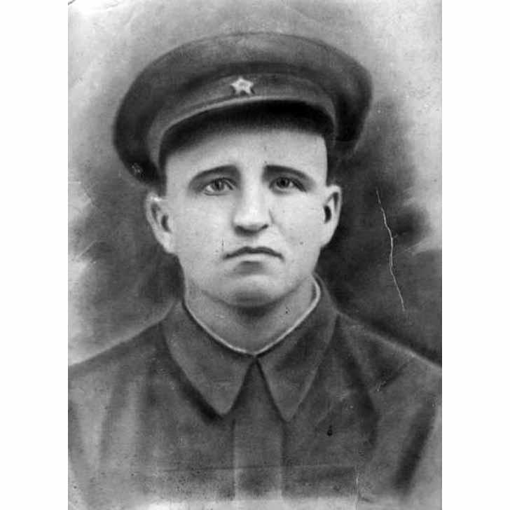 Липунов Филипп Федорович