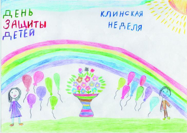 МДОУ №20 «Василек» Настя Кучинова