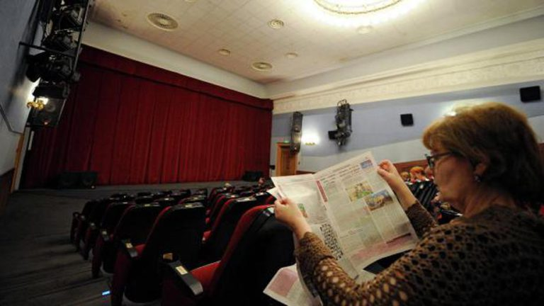 Мединский назвал российское кино успешным конкурентом Голливуда