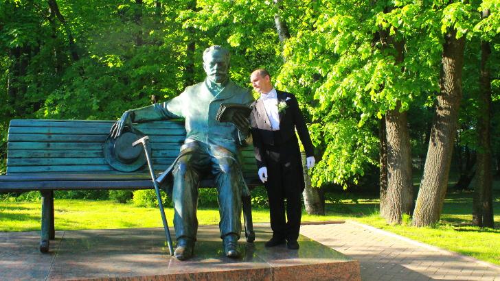 «Ночь музеев»: концерты, бал и выставки. Музей-заповедник Чайковского традиционно присоединился к международной акции
