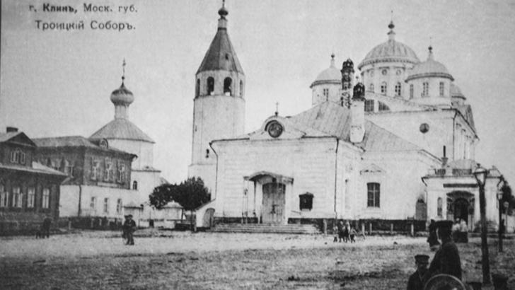 От Долгоруковской до 31 Октября