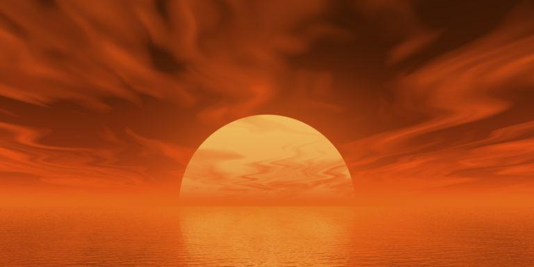 Летнее солнцестояние 2019