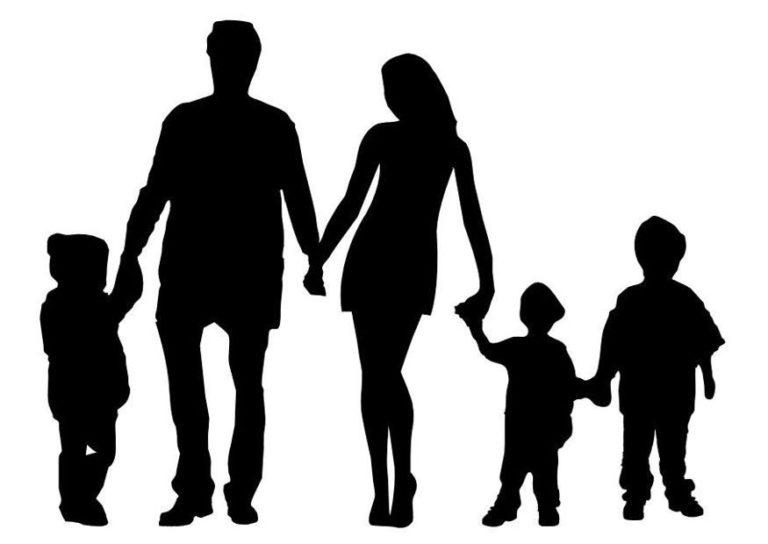 Многодетным семьям помогут с выплатой ипотеки