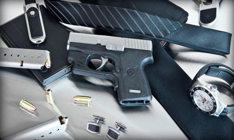 Где чаще всего в Клину крадут оружие