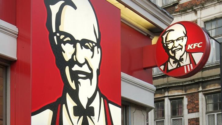 Работа в общепите: кого нанимает и сколько платит KFC