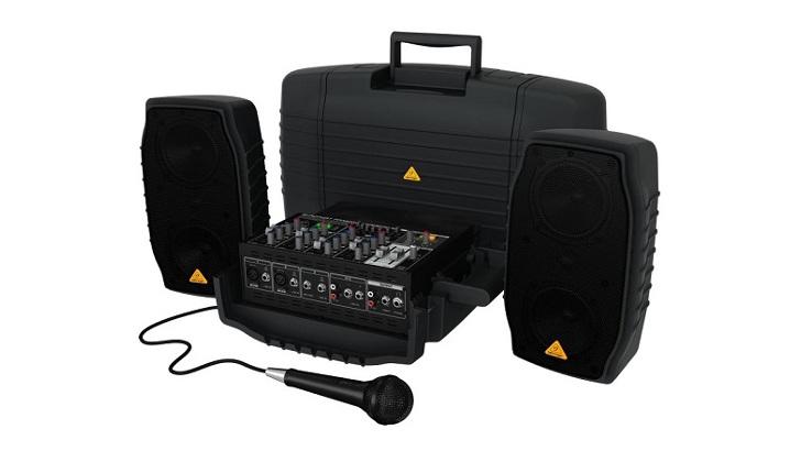 Behringer, Soundking, Peavey: Jazz-Shop.ru назвал популярные комплекты звукового оборудования