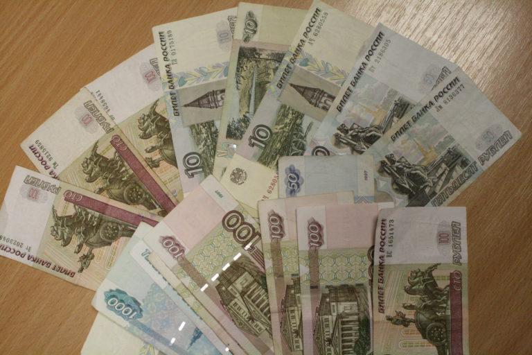 Минимальный размер оплаты труда в России увеличится