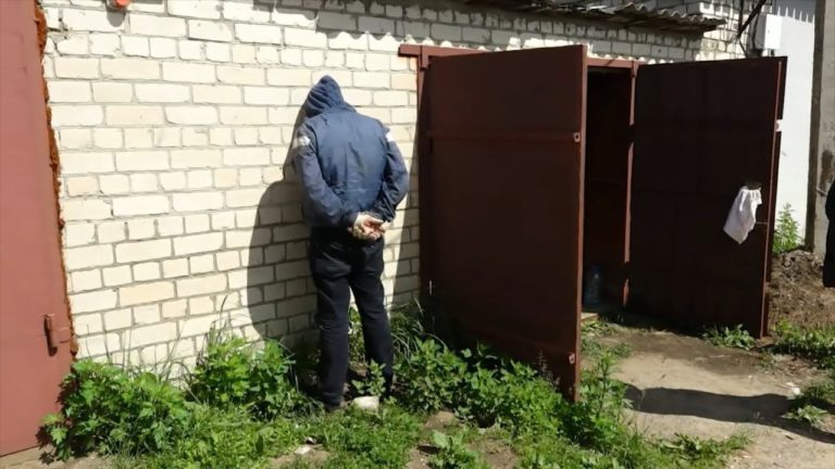 Раскрыта кража на 100 000 рублей