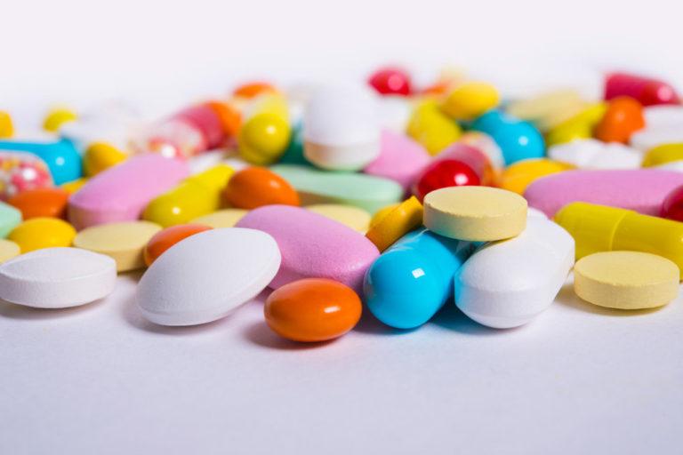Теперь на любые лекарства можно получить налоговый вычет