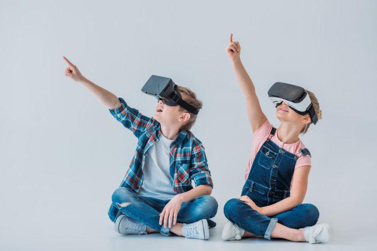 Школьники будут изучать ОБЖ в виртуальной реальности
