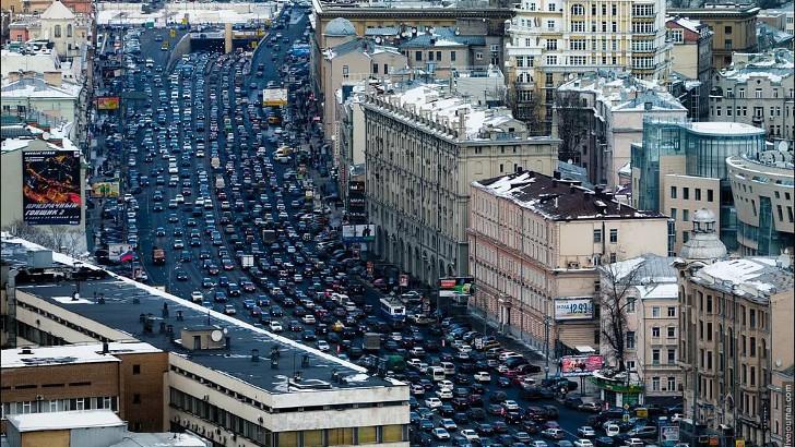«Не ходите, люди, на бульвар гулять!»