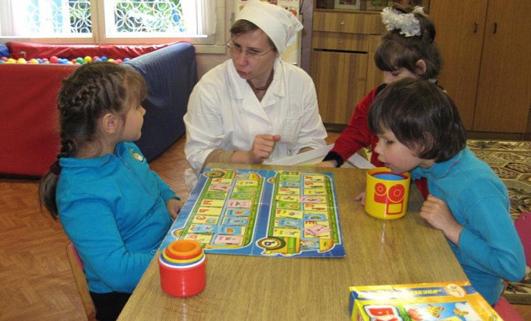 В Клину построят центр для детей-аутистов