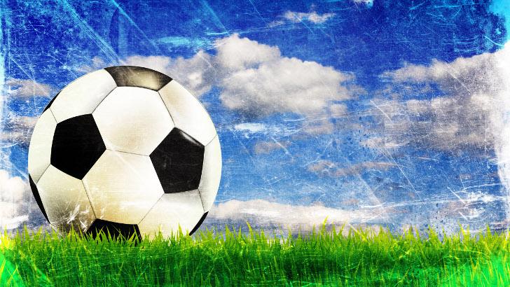 Футбол. Претендентов трое