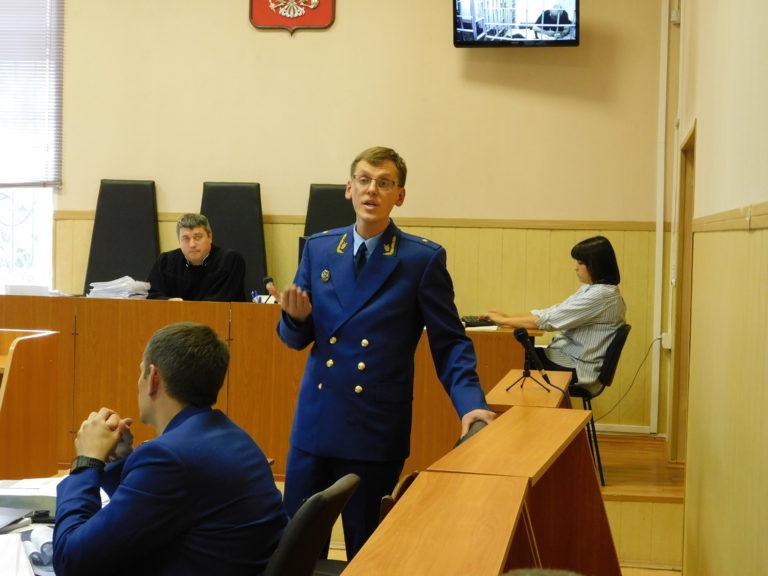 Прокуратура обвинила Александра Постриганя в коррупции