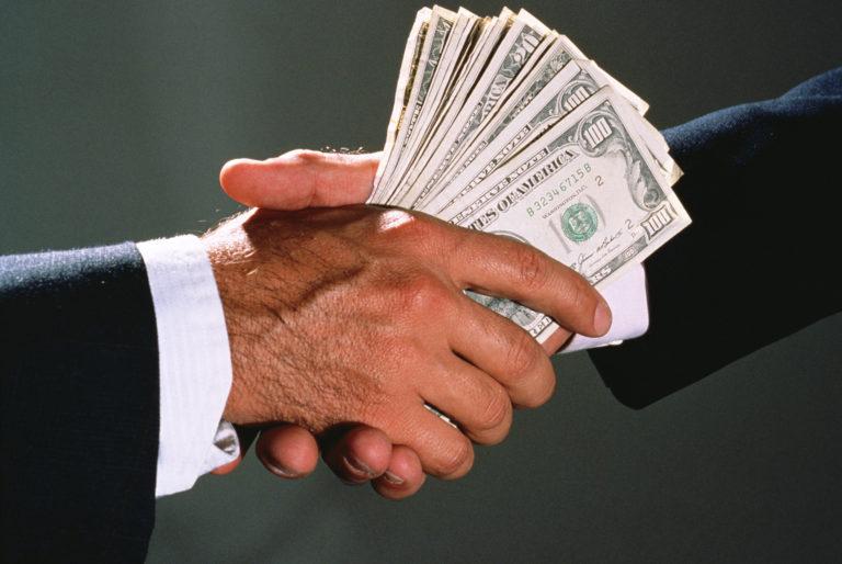 Бизнесмен из Солнечногорска пожаловался на давление ИФНС
