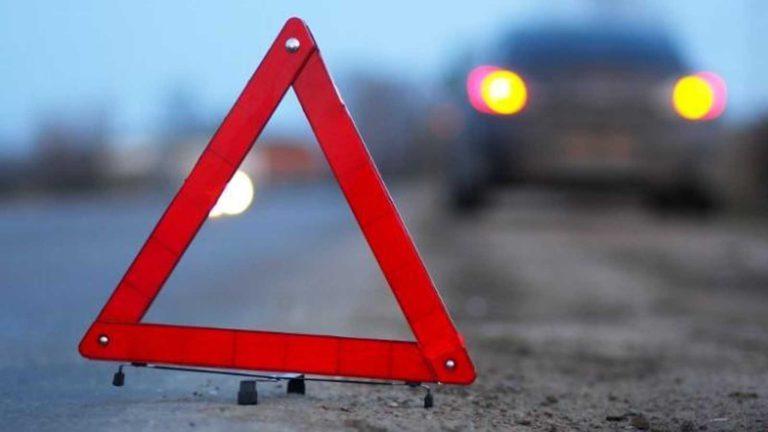 Под Клином попали в аварию граждане Беларуси и Монголии