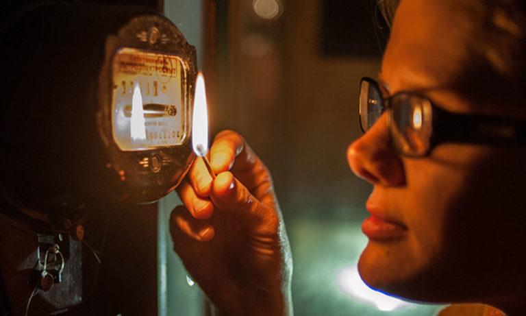 Электроснабжение в Клину восстановлено