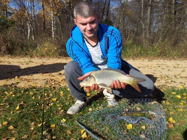 Новый закон обобщит правила любительской рыбалки