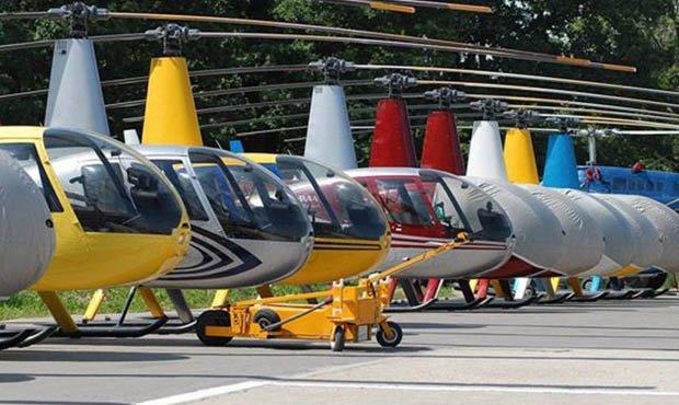 Сервис авиатакси  может  появиться в Подмосковье  в 2025 году
