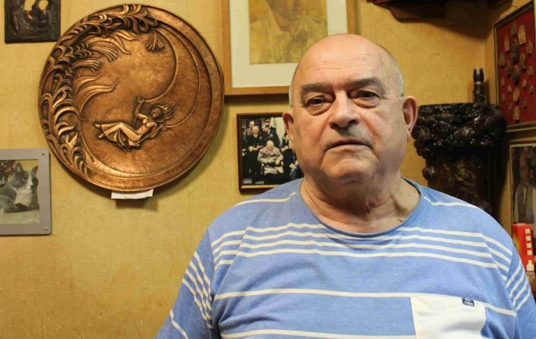 Арсен Кучухидзе: «Кто не горит, тот коптит!»