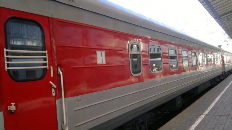 Поезд «Москва – Москва» будет в пути 13 часов и делать 13 остановок