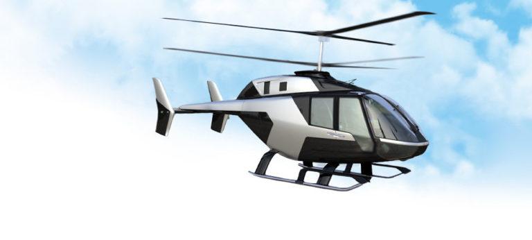 В небе над Клином будут летать такси