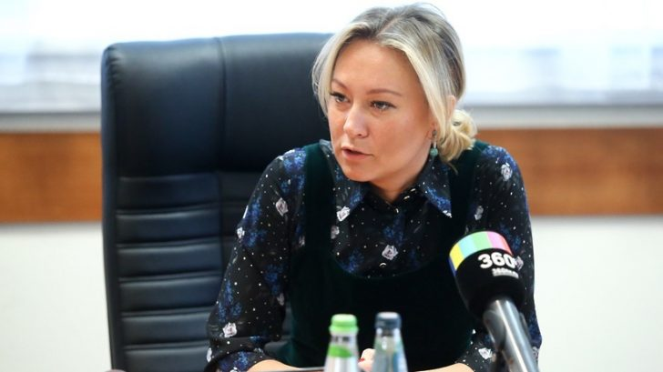 Ольга Забралова
