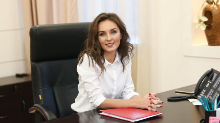 Представлена новый министр образования Московской области