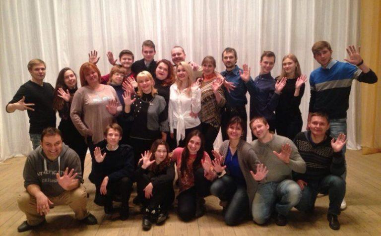 Клинский театр вошёл в число победителей на международном фестивале